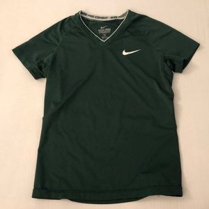 Nike Dri-Fit V-neck shirt